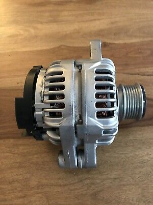 Vauxhall Zafira 1.9 Diesel Alternator 2007 To 2009 RMFD