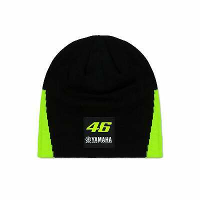 Yamaha Factory Racing Team Valentino Rossi VR46 Beanie Hat 2019 ADULT