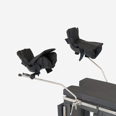 ALS-6200 Altima Legholder System Ultimate Surgical Positioning Possibilities