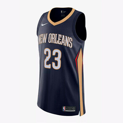 Nike Nba Authentic Jersey Anthony Davis New Orleans Pelicans