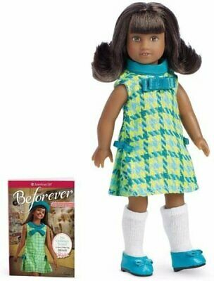 American Girl Mini Doll Melody Ellison w/ Mini Book BRAND NEW! Free Shipping