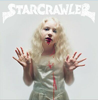 Starcrawler - Starcrawler [CD]