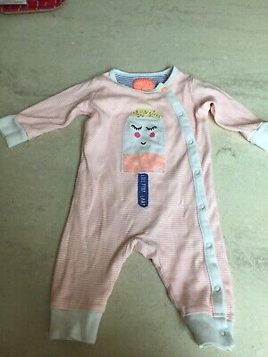 Baby Girl Babygrow Bundle
