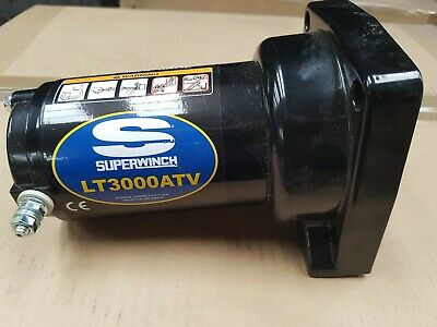 Superwinch LT3000ATV Replacement Motor 87-12890 12v