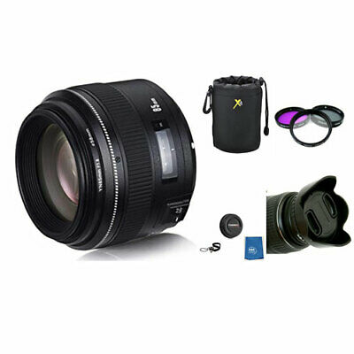 85MM F/1 8 PORTRAIT Lens for Nikon D7200 D7500 D5300 D5600
