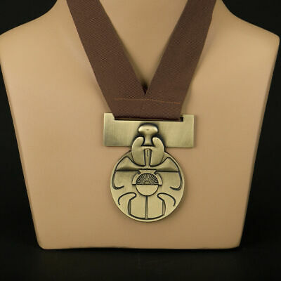 Star Wars A New Hope ANH Medal of Yavin Movie Prop Replica