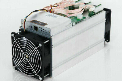 BITMAIN ANTMINER S9 13.5 TH Bitcoin SHA-256 Miner - 24 HR Rental