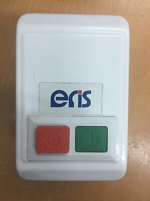 Eris Direct On Line Starter Without Overload Crompton 5.5kW 415v