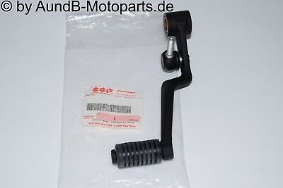 GSX-S 1000 A/F L7- Schalthebel schwarz / Shift lever black NEW original Suzuki