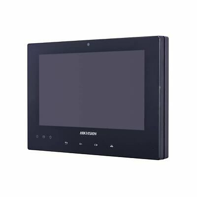Monitor Hikvision Videocitofono 2 Fili Ds-Kh8340-Tce2 7 Pollici Touch Screen