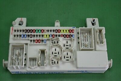 Mazda 3 06 Fuse Box - Catalogue of Schemas