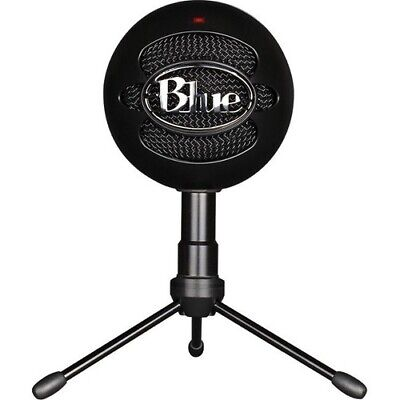 NEW Blue Microphones Snowball ICE iCE USB Microphone White SNOWBALLICE