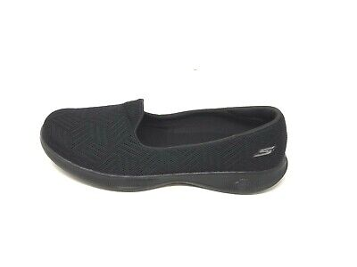 14480 GO STEP LITE LILY Slip on Shoes 18A Womens Skechers