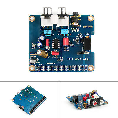 DVK512 EXPANSION BOARD for Raspberry Pi 2B/ 3B/ 3B+ Various