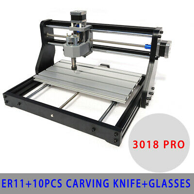 X CARVE Z axis *** DIRECT REPLACEMENT **** NO SETTING TO