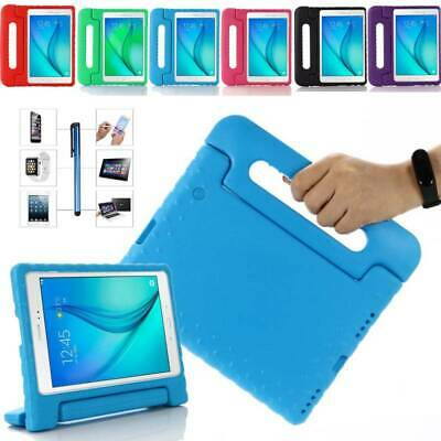 """Kids Rubber EVA Foam Cover Case For Samsung Galaxy Tab A T510 T515 10.1"""" Tablet"""