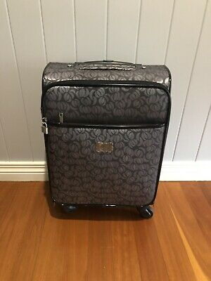 Lucca Carry On Suitcase