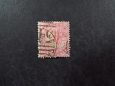 Stamp UK GB England Victorian British Four Pence SG 62 63 64 65 or 66? Newcastle