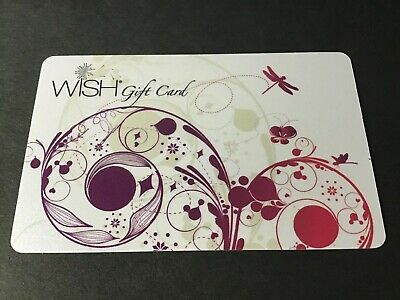 $ 200.00 Woolworths Wish Gift Card, No Expiry Date.