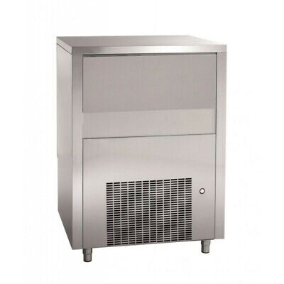 Icemaker Ice Cubes Pantry - 140 kg/24h