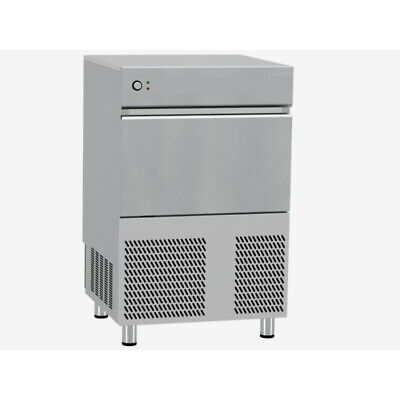 Icemaker Ice Cubes Blank - 50 kg/24h