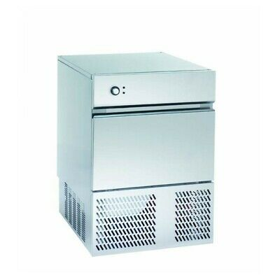Icemaker Ice Cubes Blank - 45 kg/24h