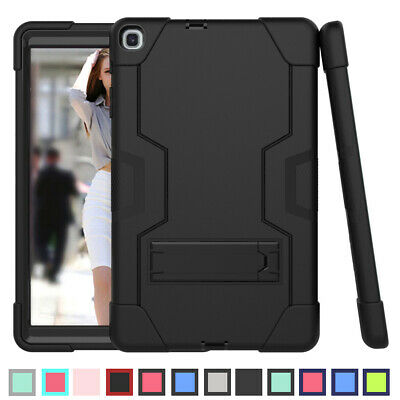 Armor Military Stand Tablet Case For Samsung Galaxy Tab A 10.1 2019 SM-T510 T515