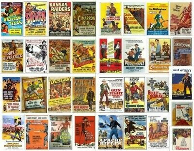 Audie Murphy all 33 Westerns on 9 DVD's ~ Complete Set