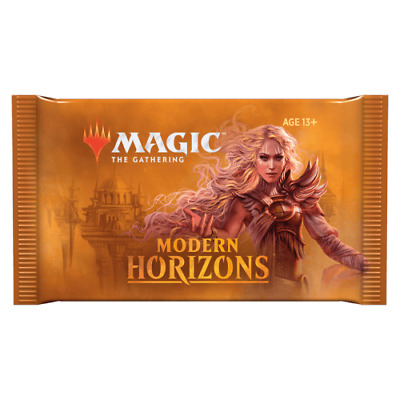 Modern Horizons Booster Pack - Sealed