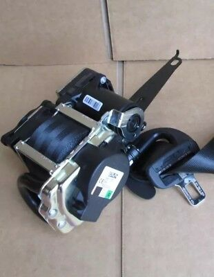 Audi A1 2011-on Front Seatbelt Repair Reconditioning Service Belt Driver or Pass
