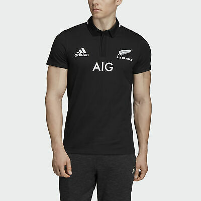 adidas All Blacks Supporters Jersey Men's