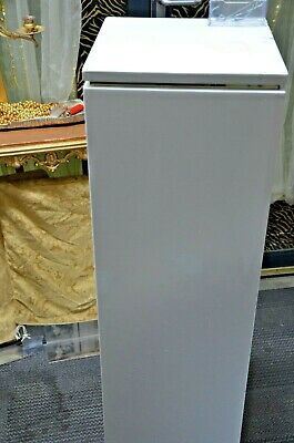 White Square Plinth / Pillar  Display Stand Party