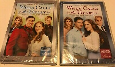 HEARTLAND SEASONS 1-11 The Complete Series DVD - $135 00