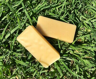 100% Pure 100g Australian Beeswax Direct from the hive CHEMICAL FREE!! 100grams