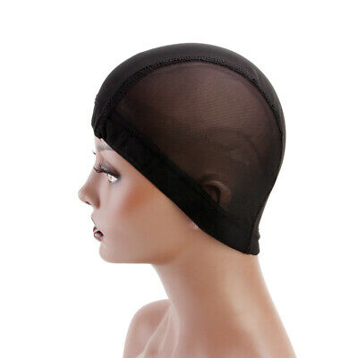 Durable Nylon Mesh Wig Cap for Wigs/Toupee/Hairpieces Making/Repairing