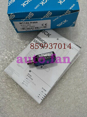 1PCS Applicable for SICK photoelectric switch WT150-P460