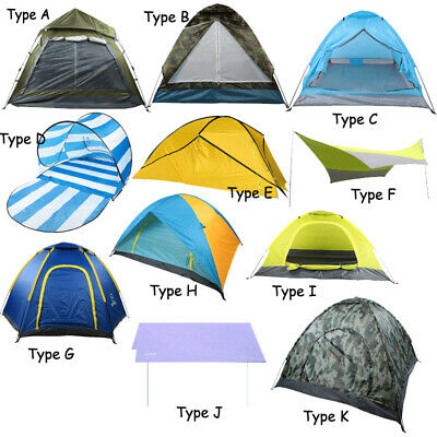 Automatic Four-sided Waterproof Outdoor Portable Tent Beach Travel Camping Use