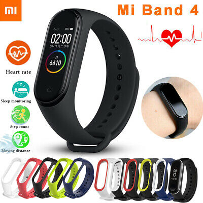 Original Xiaomi Mi Band 4 BT5.0 Smart Armband Herzfrequenz Fitness Tracker lot