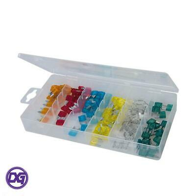 Mini Fuse Set 120pce ATN Packs Selection Packs