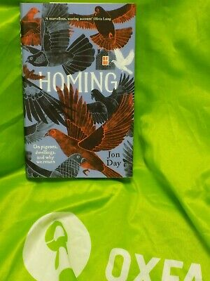 Homing by John Day Hardback 1st Edition Pigeon fancying