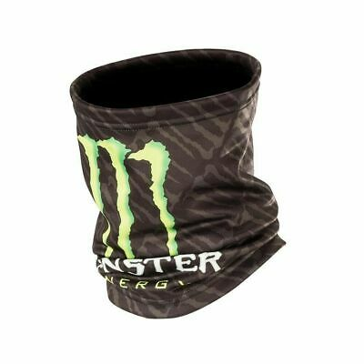 Alpinestars Legacy Monster Neck Tube - Black Green