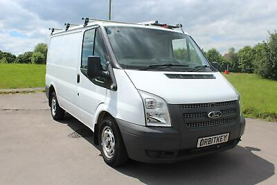 Ford Transit 2.2TDCi ( 100PS ) ( EU5 ) 280S ( Low Roof )Low Mileage Diesel Van