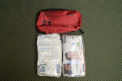 Original Audi Verbandtasche 8F0860282D Verbandskasten first aid bag 03/2020