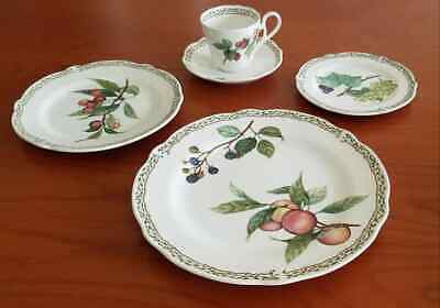 Noritake ROYAL ORCHARD 9416 - 6 Piece Place Setting