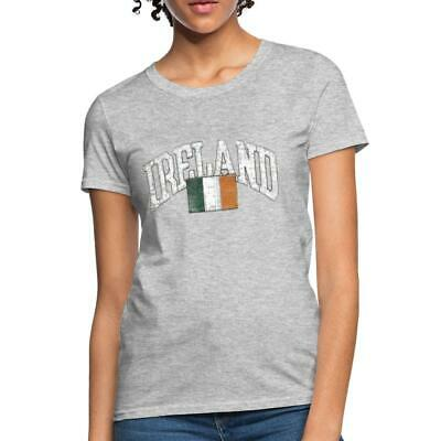 cbe96510 CHICAGO IRISH CELTIC Cross Women's Longer Length Fitted Tank by ...