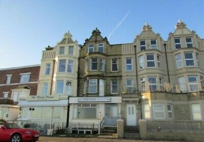 Substantial 4 Storey Ex-Care Home/ Residential Consent To Convert To X4 Flats