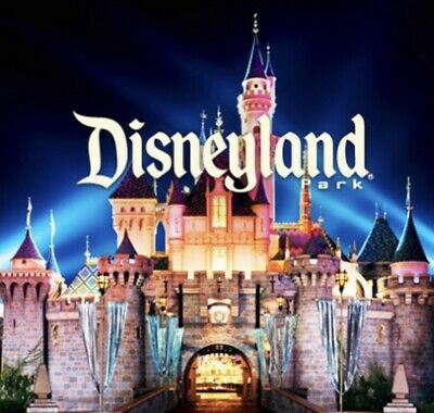Disneyland 3-Day Base Or Park Hopper Ticket Discount Saving A Promo Tool