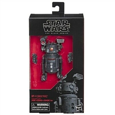 Star Wars Black Series NEW * BT-1 (BeeTee) * #88 Action Figure 6-Inch NIB Hasbro