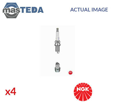 4x NGK ENGINE SPARK PLUG SET PLUGS 6714 G NEW OE REPLACEMENT