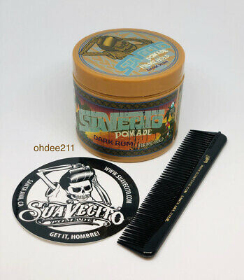 **Guaranteed NEW and FRESH** Suavecito Summer Limited Pomade 2019 Firm OG Matte